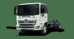 FC9J Camión